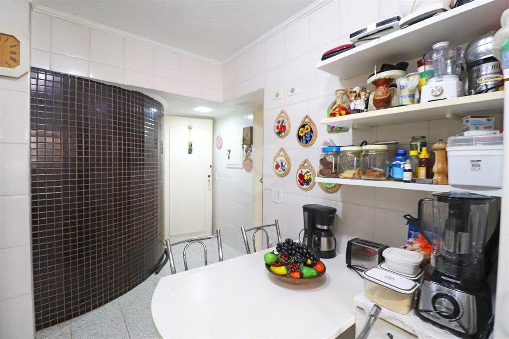 Venda Apartamento São Paulo Cerqueira César REO457828 32