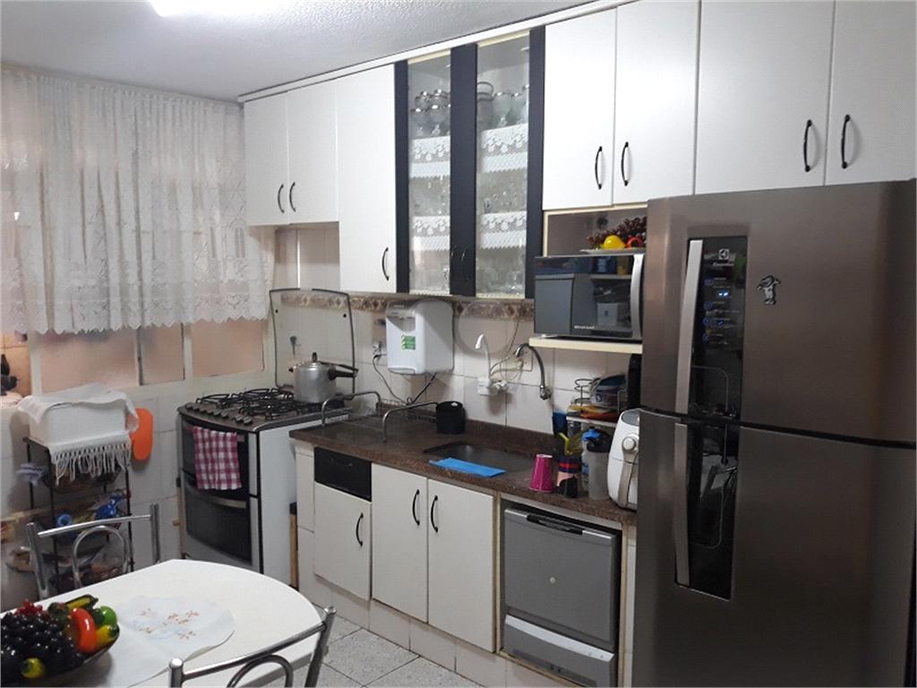 Venda Apartamento São Paulo Cerqueira César REO457828 26