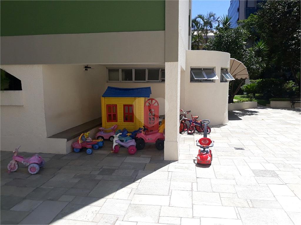 Venda Apartamento São Paulo Cerqueira César REO457828 39