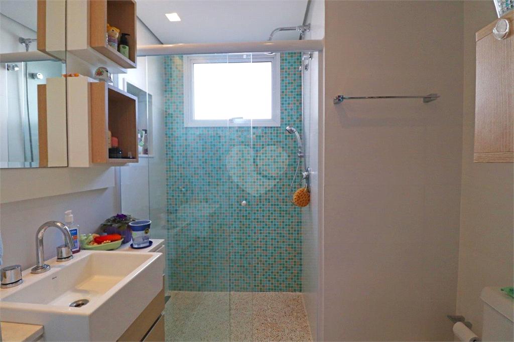 Venda Apartamento São Paulo Alto De Pinheiros REO458013 30