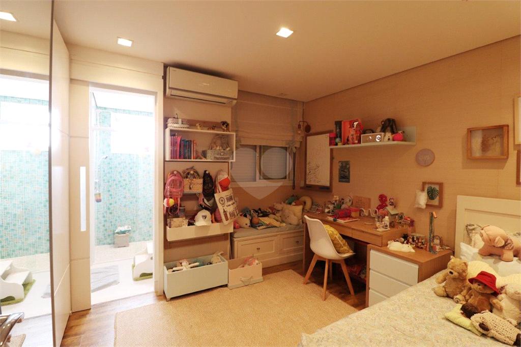 Venda Apartamento São Paulo Alto De Pinheiros REO458013 29