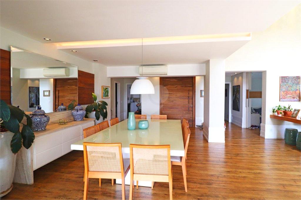 Venda Apartamento São Paulo Alto De Pinheiros REO458013 6