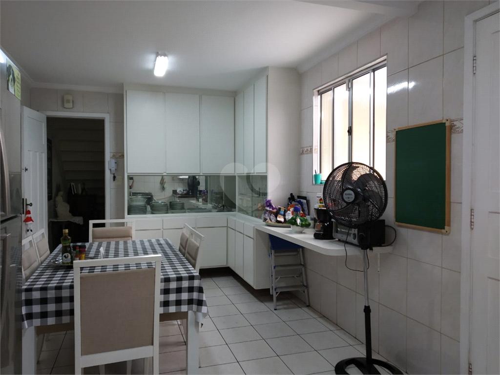 Venda Casa Santos Embaré REO458278 36
