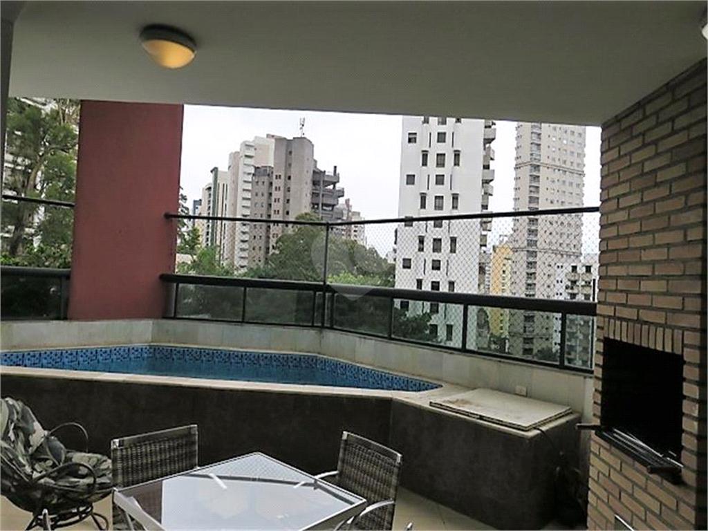 Venda Apartamento São Paulo Vila Suzana REO45835 28