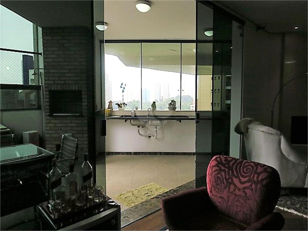 Venda Apartamento São Paulo Vila Suzana REO45835 32