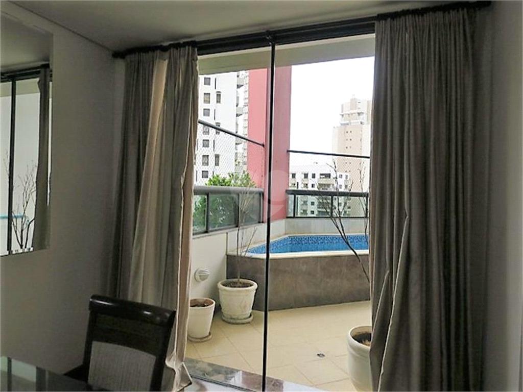 Venda Apartamento São Paulo Vila Suzana REO45835 33