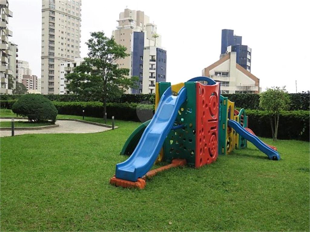 Venda Apartamento São Paulo Vila Suzana REO45835 47