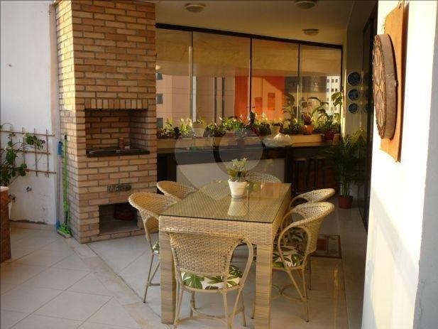 Venda Apartamento São Paulo Vila Suzana REO45835 5