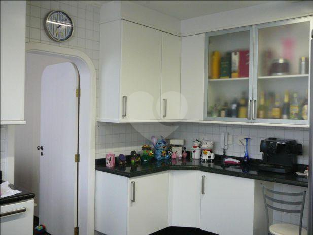 Venda Apartamento São Paulo Vila Suzana REO45835 19