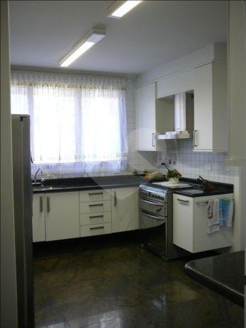 Venda Apartamento São Paulo Vila Suzana REO45835 20
