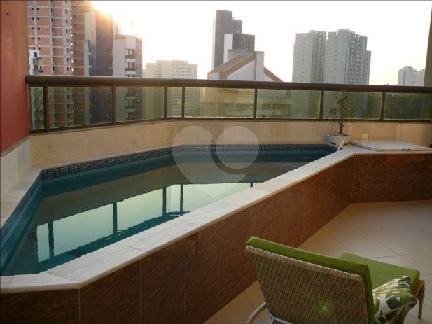 Venda Apartamento São Paulo Vila Suzana REO45835 2