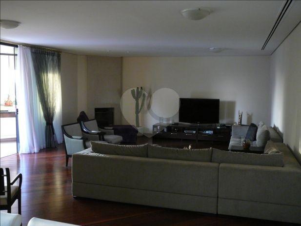 Venda Apartamento São Paulo Vila Suzana REO45835 6