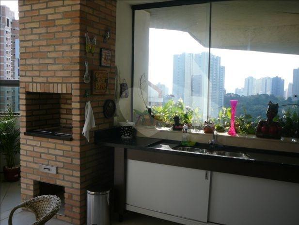 Venda Apartamento São Paulo Vila Suzana REO45835 4