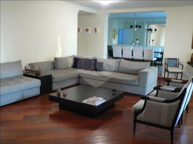 Venda Apartamento São Paulo Vila Suzana REO45835 10