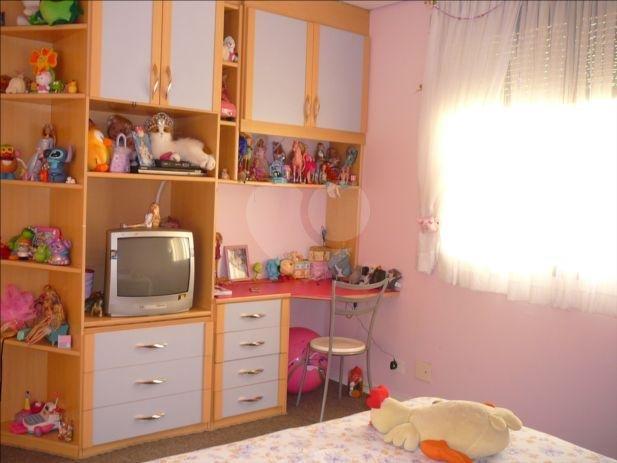 Venda Apartamento São Paulo Vila Suzana REO45835 24