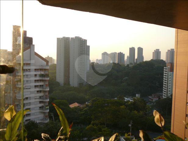 Venda Apartamento São Paulo Vila Suzana REO45835 9