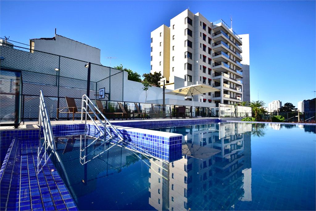 Venda Apartamento São Paulo Vila Monumento REO458411 27