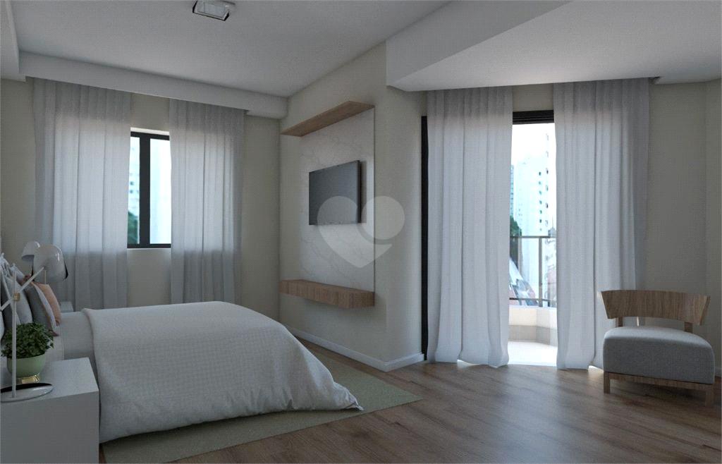 Venda Apartamento São Paulo Pinheiros REO458652 20