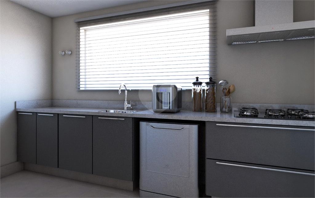 Venda Apartamento São Paulo Pinheiros REO458652 30