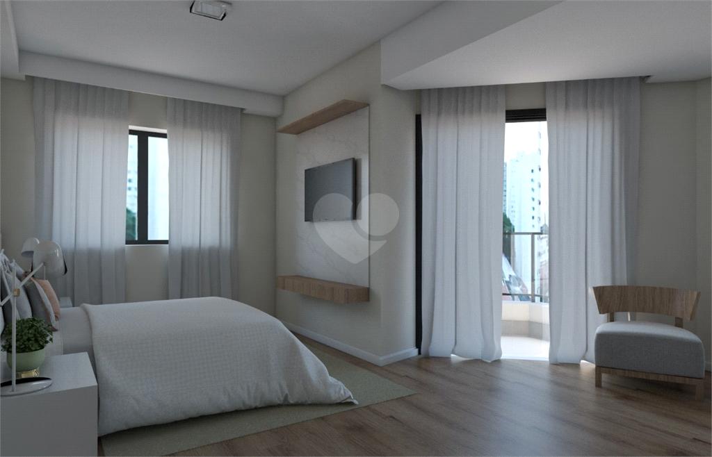 Venda Apartamento São Paulo Pinheiros REO458652 15