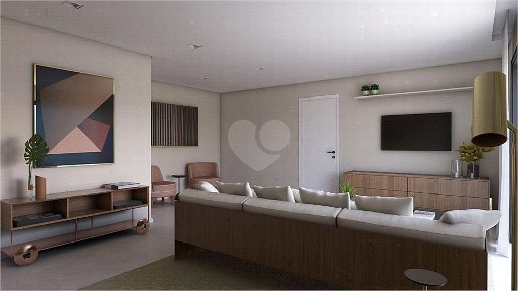 Venda Apartamento São Paulo Pinheiros REO458652 25