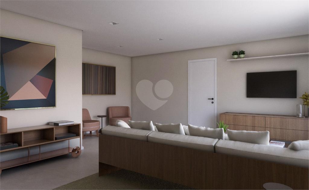 Venda Apartamento São Paulo Pinheiros REO458652 13