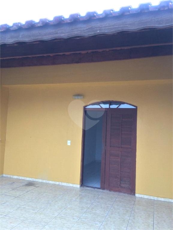 Venda Casa São Bernardo Do Campo Independência REO458714 17