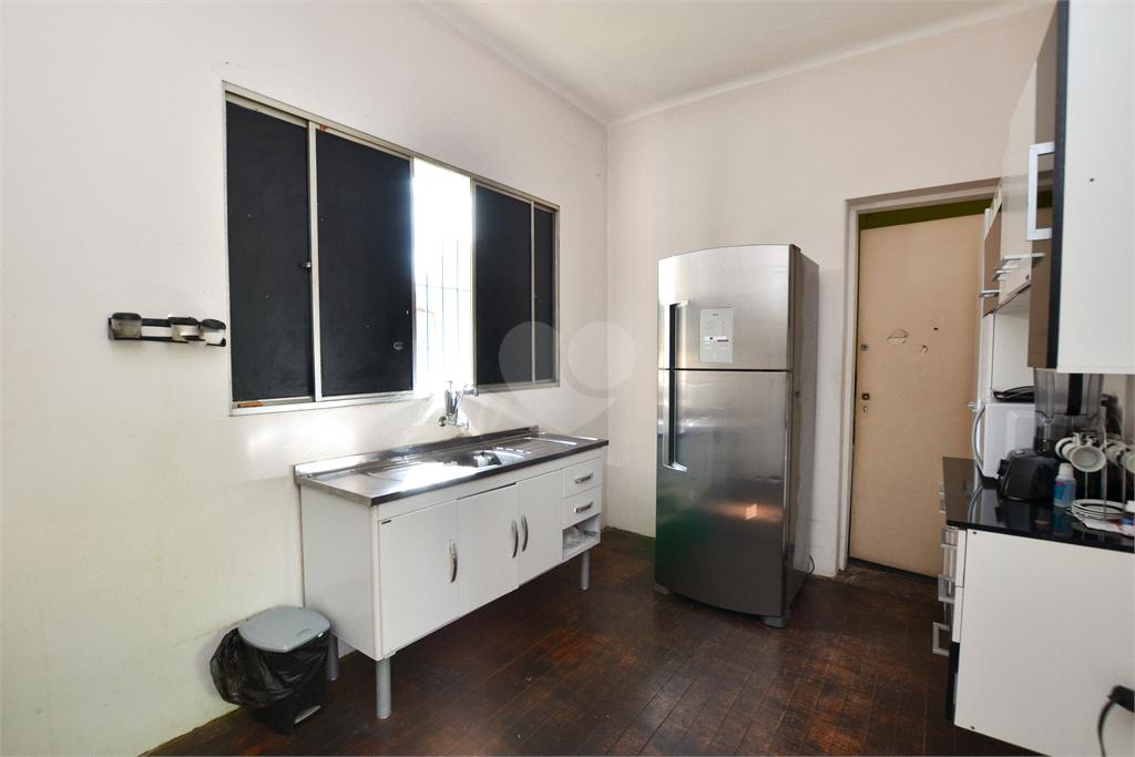 Venda Casa São Paulo Pinheiros REO458825 18