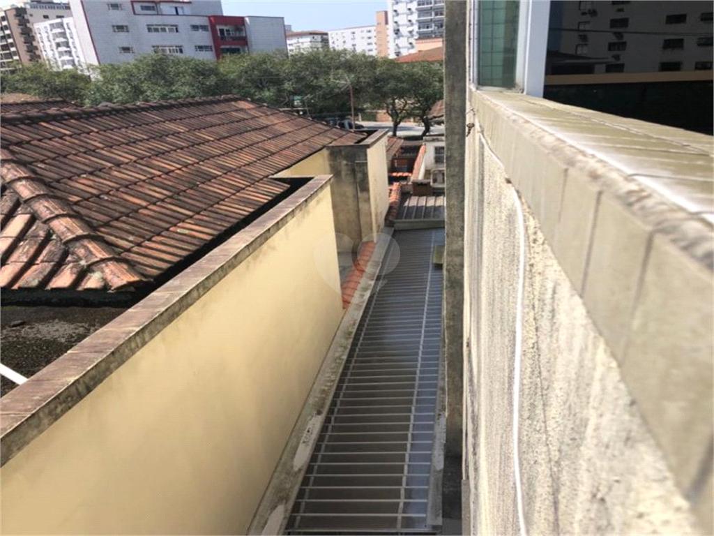 Venda Casa Santos Embaré REO458828 42