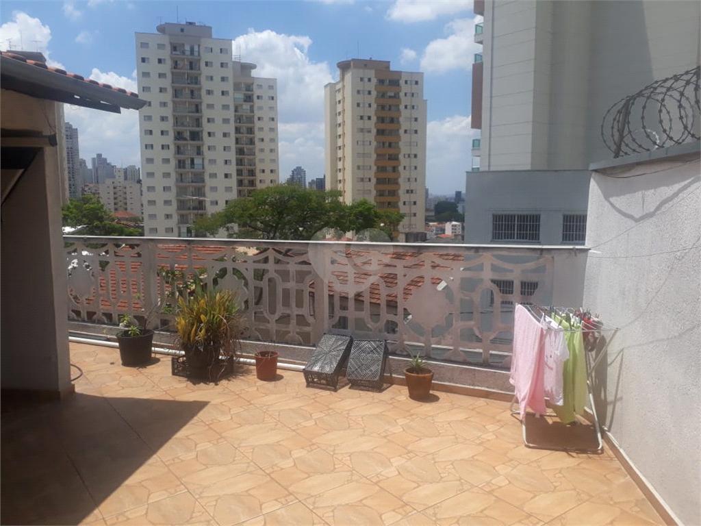 Venda Sobrado São Paulo Santa Teresinha REO458926 4