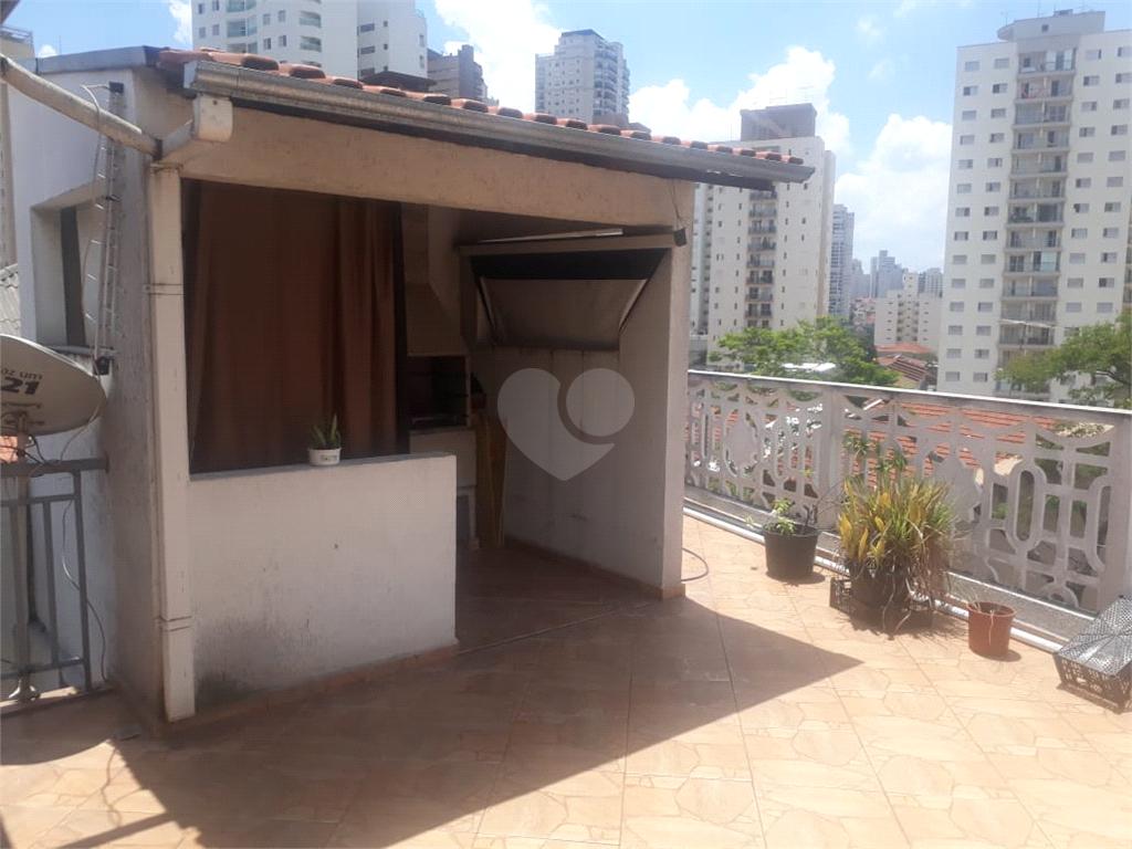 Venda Sobrado São Paulo Santa Teresinha REO458926 7
