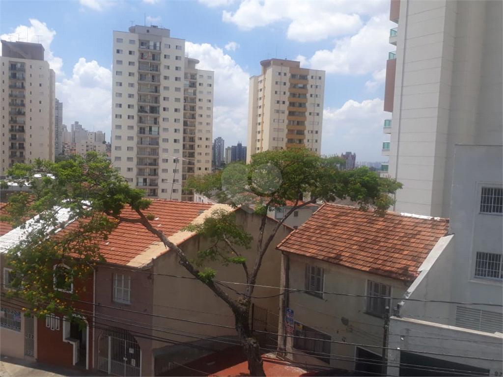 Venda Sobrado São Paulo Santa Teresinha REO458926 8