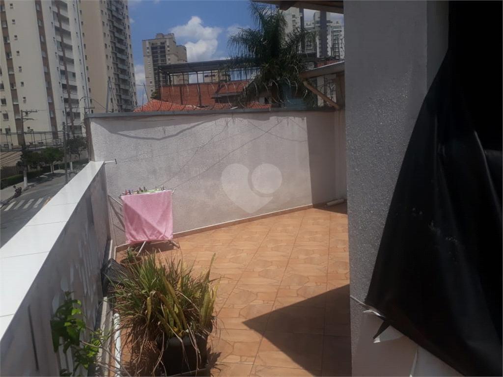 Venda Sobrado São Paulo Santa Teresinha REO458926 55