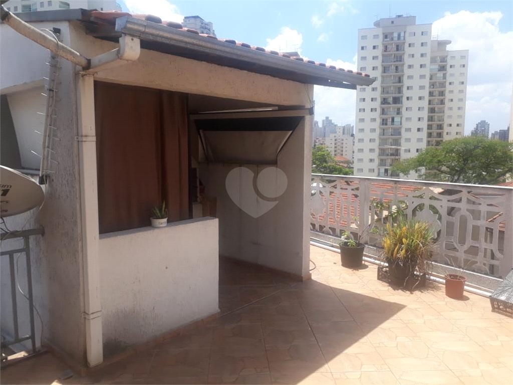Venda Sobrado São Paulo Santa Teresinha REO458926 5