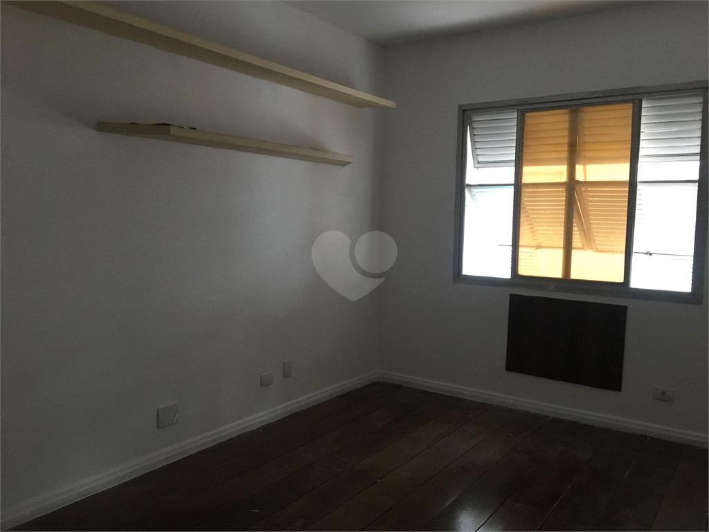 Venda Apartamento Santos Aparecida REO458950 28