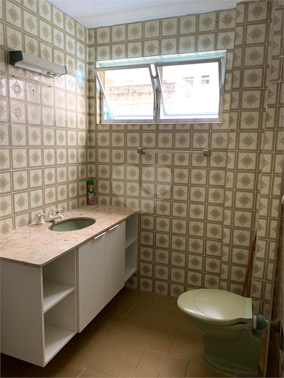 Venda Apartamento Santos Aparecida REO458950 12