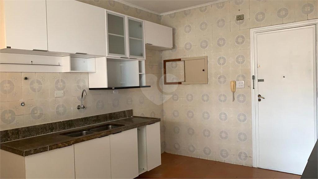 Venda Apartamento Santos Aparecida REO458950 17