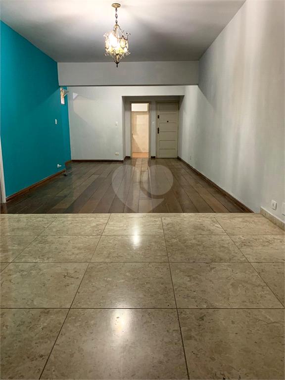 Venda Apartamento Santos Aparecida REO458950 2