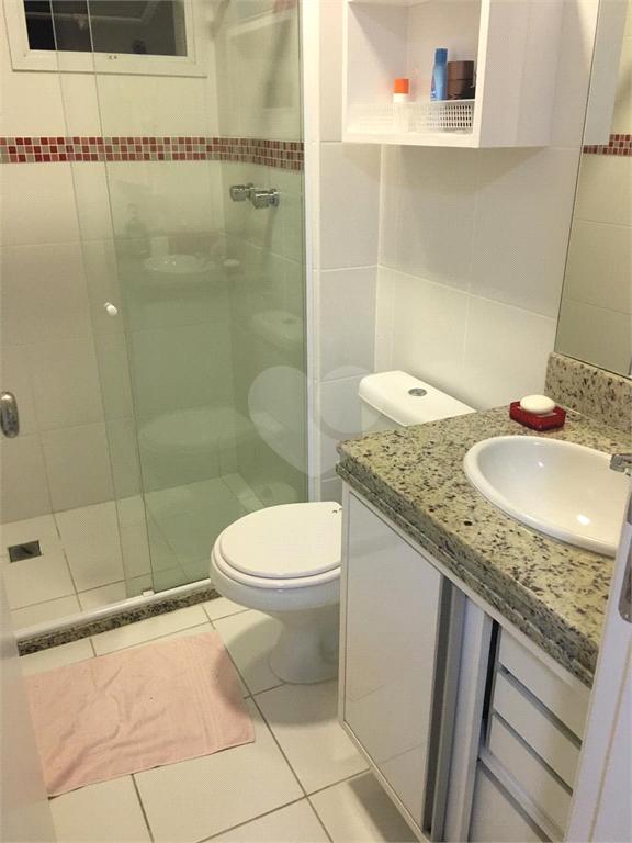 Venda Apartamento Salvador Patamares REO458976 31