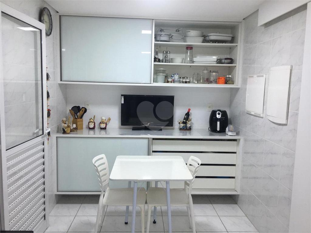 Venda Apartamento Salvador Patamares REO458976 10