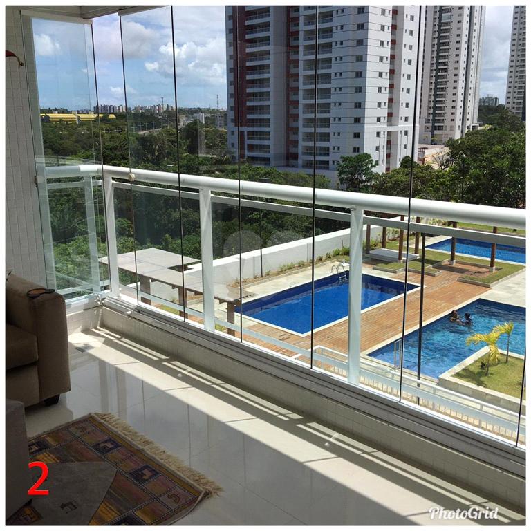 Venda Apartamento Salvador Patamares REO458976 1