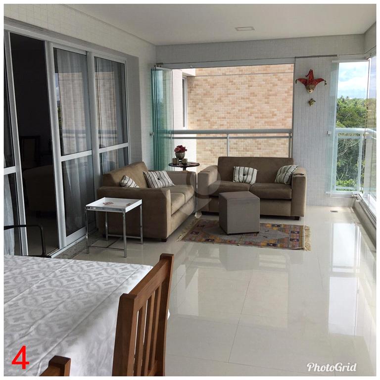 Venda Apartamento Salvador Patamares REO458976 3