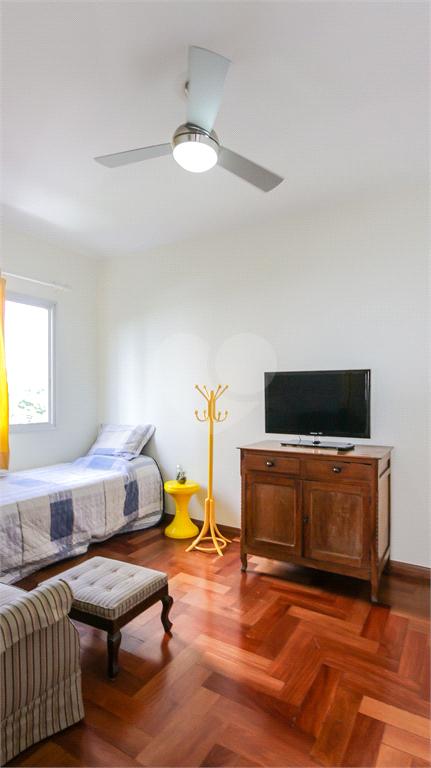 Venda Apartamento São Paulo Moema REO458992 20