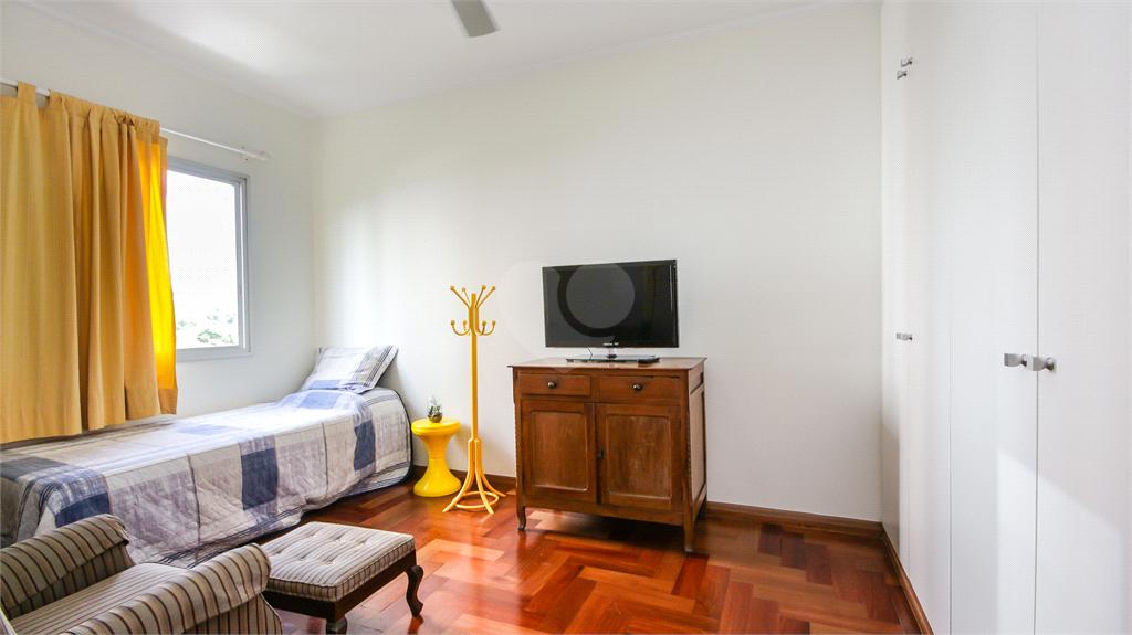 Venda Apartamento São Paulo Moema REO458992 19