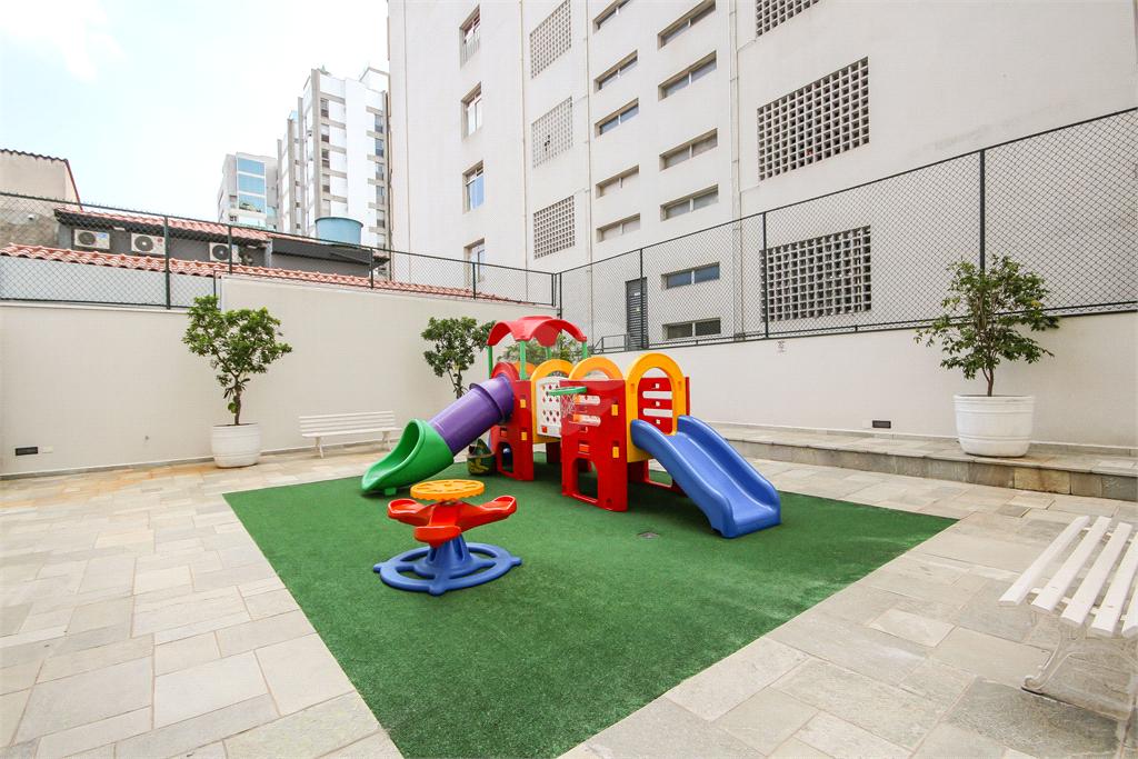 Venda Apartamento São Paulo Moema REO458992 38