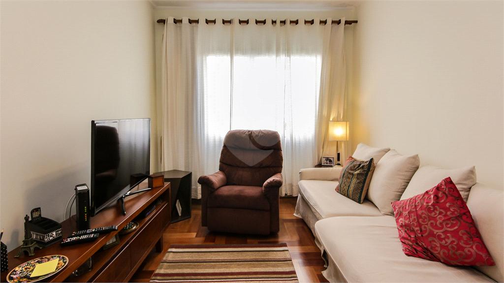 Venda Apartamento São Paulo Moema REO458992 2