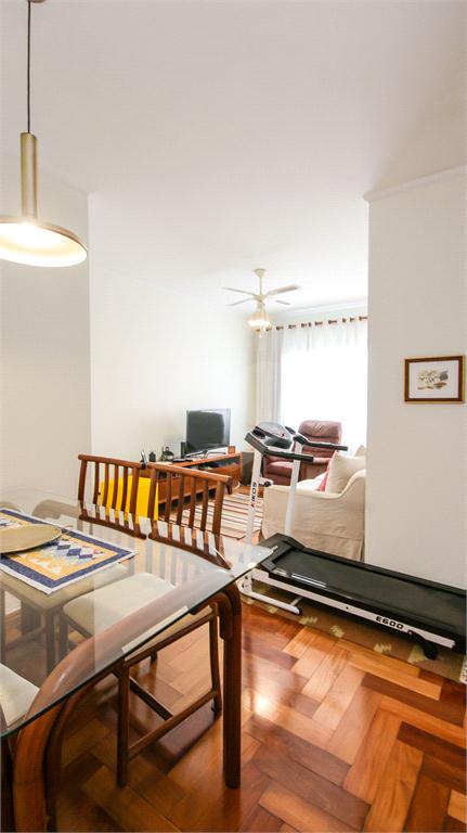 Venda Apartamento São Paulo Moema REO458992 14