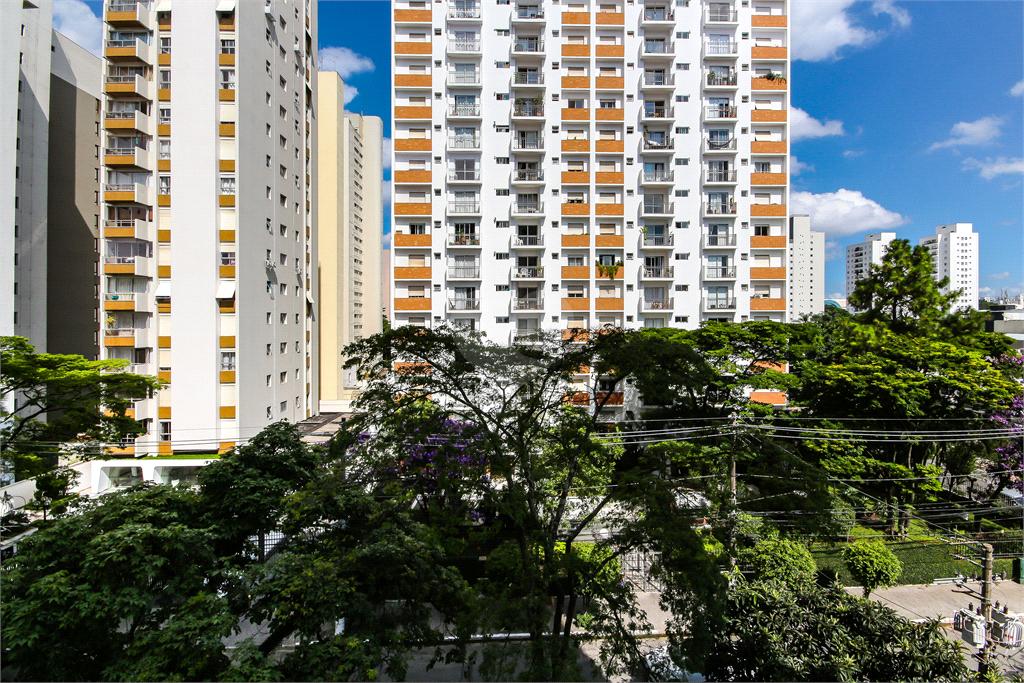 Venda Apartamento São Paulo Moema REO458992 10