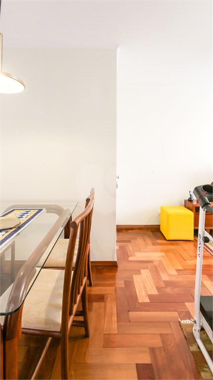 Venda Apartamento São Paulo Moema REO458992 18
