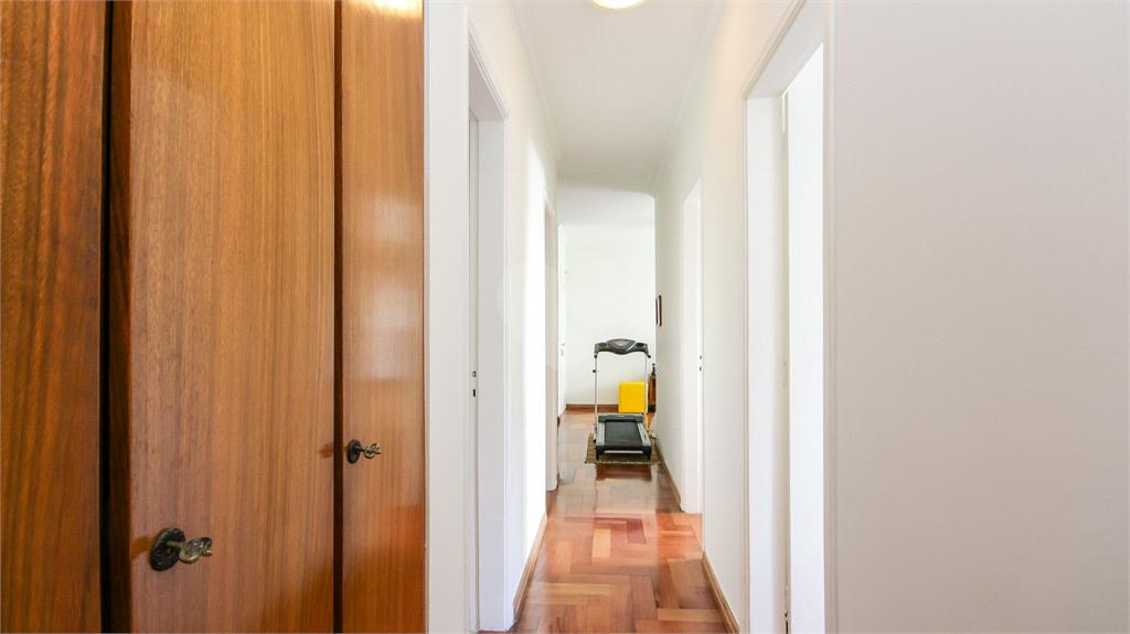 Venda Apartamento São Paulo Moema REO458992 23
